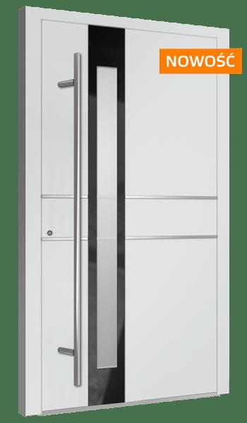 nowe drzwi zewnętrzne marki KRISPOL