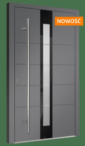 drzwi zewnętrzne KRISPOL